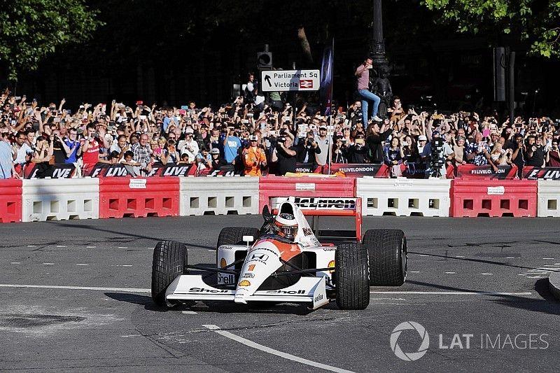 Análisis: el trabajo para que crezca la base de aficionados de la F1