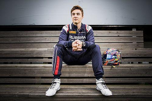 Маркелов намекнул на тесты в Формуле 1