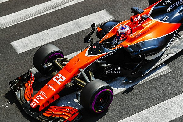 Formel 1 News Jenson Button nach F1-Comeback: