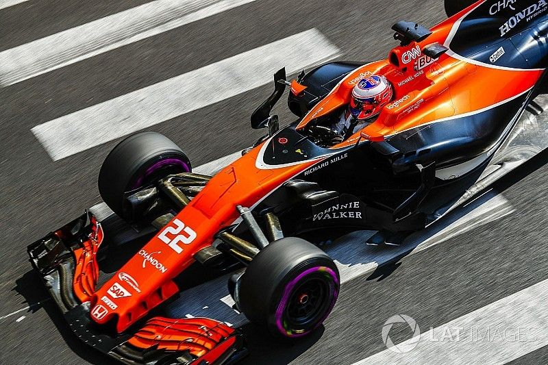 """Jenson Button bei F1-Comeback: """"So viel Spaß wie seit Jahren nicht"""""""