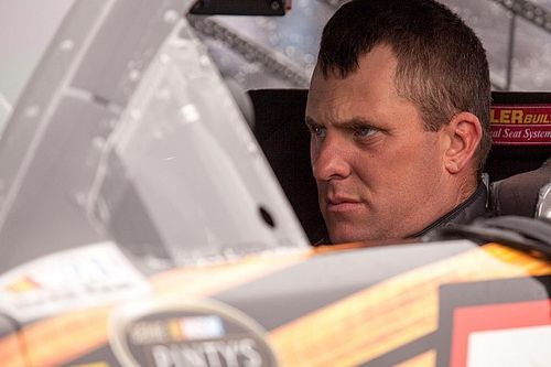 Kennington looks forward to return to Delaware Speedway