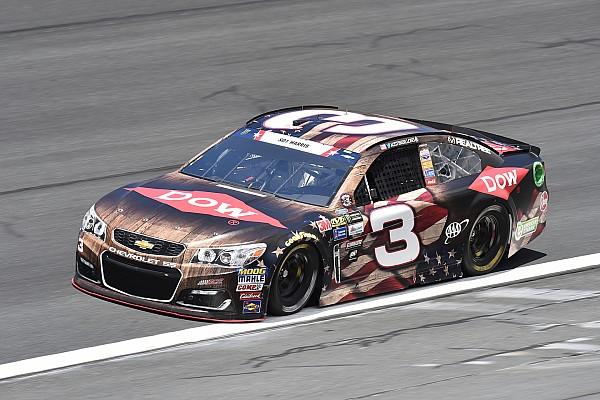 NASCAR Cup NASCAR: Austin Dillon holt 1. Sieg bei Spritpoker in Charlotte