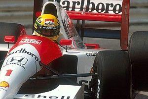 Un simulador único con el que ser Ayrton Senna en Mónaco