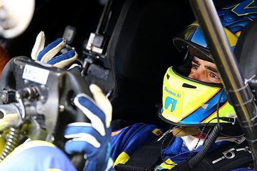 Camilo supera Serra no fim e é o mais rápido na Argentina