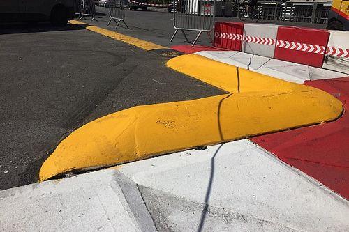 Formel 1 2017: Signifikante Änderungen an der Rennstrecke in Monaco
