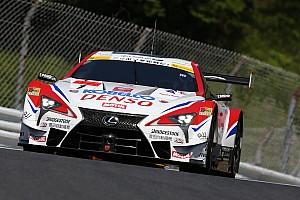 DTM Breaking news Kovalainen to drive Super GT car in DTM finale demo