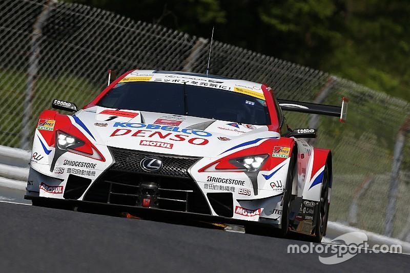 Kobayashi en Kovalainen worden teamgenoten in Super GT