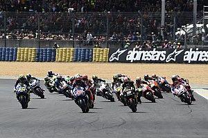Le Mans amankan kontrak lima musim MotoGP