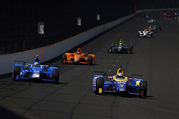 Darum gibt es beim Indy 500 nur wenige Mehrfachsieger