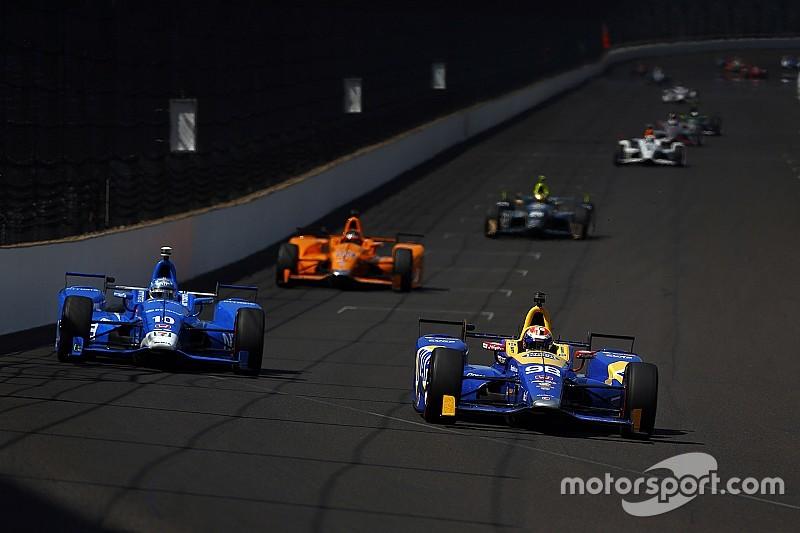Warum es beim Indy 500 nur wenige Mehrfachsieger gibt