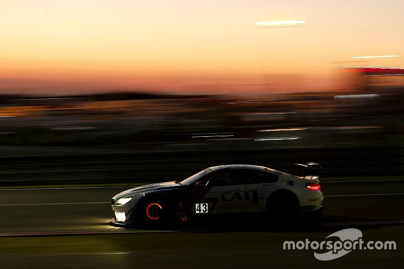 Nurburgring 24h: Farfus takes provisional pole for BMW