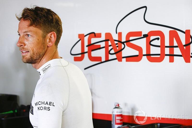 """Button: McLaren """"en iyi şasiye sahibiz"""" demenin bedelini ödüyor"""