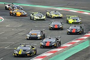 Dubai Super Trofeo: Ghorpade and Bartholomew score points in Round 2