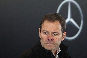 Коста ушел с должности директора инженерного департамента Mercedes