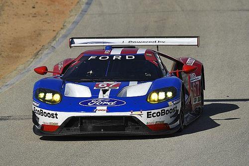 Ford correrá con tres coches en las 12 Horas de Sebring