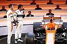 """Alonso over nieuwe McLaren: """"Mooiste auto uit mijn F1-carrière"""""""