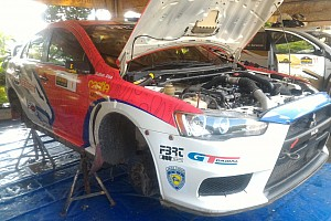 Other rally Komentar Opini: Akankah regulasi baru Kejurnas Rally 2017 berdampak positif?