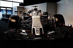 【F1】ギャラリー:フォースインディアVJM10ディテール