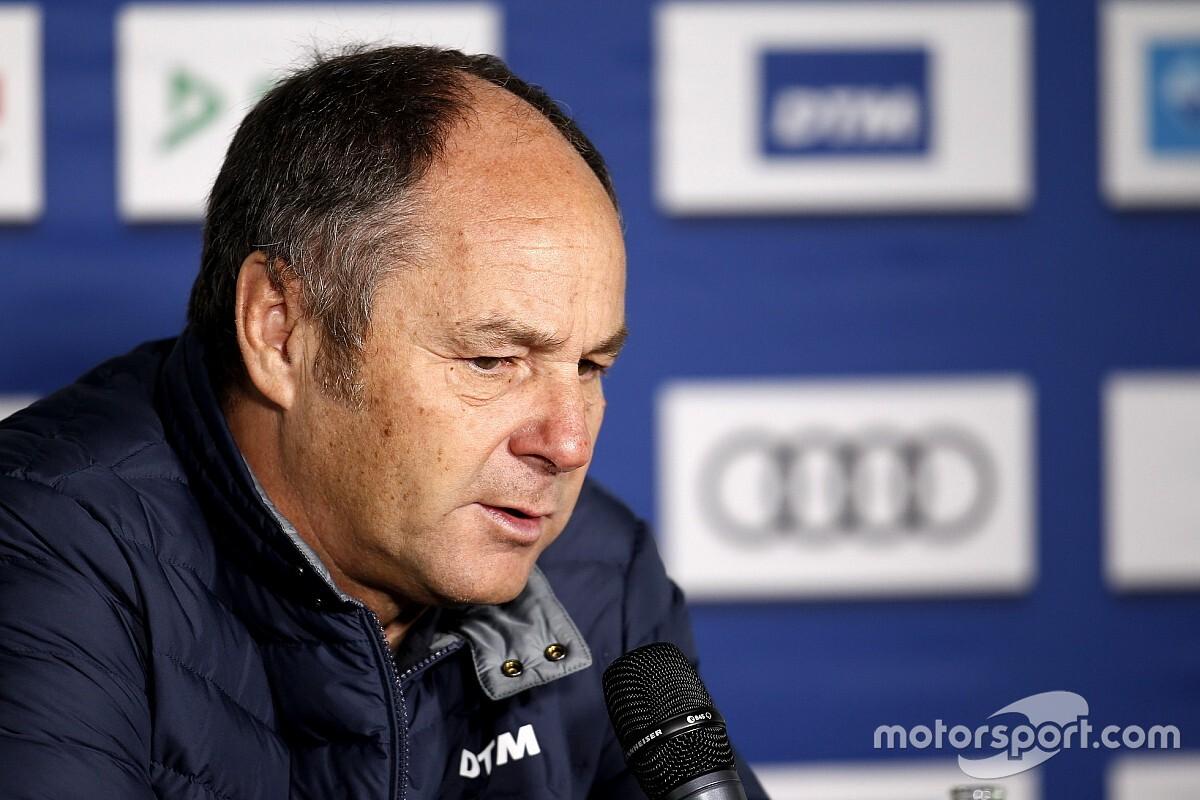 """Berger: """"Von Audi-Vorstand bis heute nichts gehört"""""""