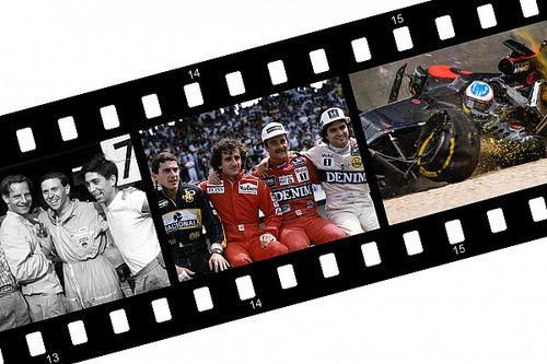 Motorsport Network neemt Sutton Images over