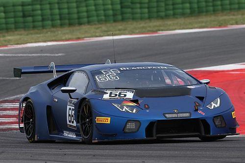 Mapelli regola Buhk e conquista la pole position a Misano