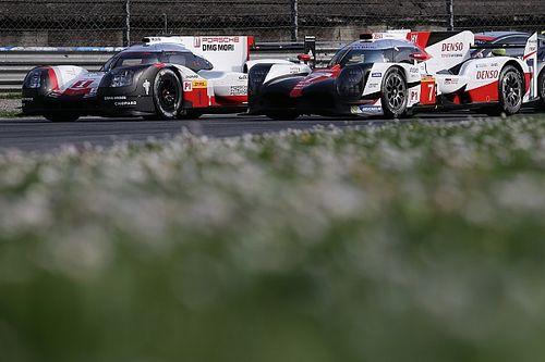 WEC-Vorschau 2017: Warum Toyota im LMP1-Duell mit Porsche Titelfavorit ist
