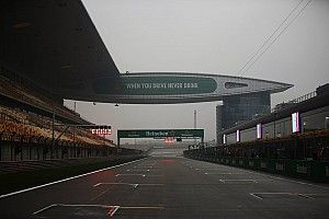 F1 bahas rencana gelar GP Tiongkok pada Sabtu