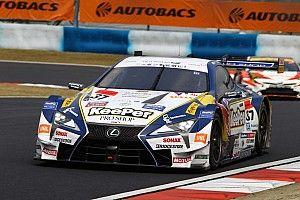 Super GT Okayama: Hirakawa dan Cassidy menangi seri pembuka