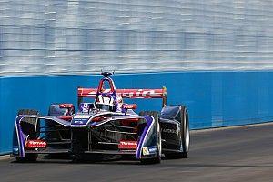 Sensacional debut de Lynn en Fórmula E con pole en Nueva York