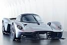 Aston Martin würde mit Valkyrie 24h Le Mans fahren