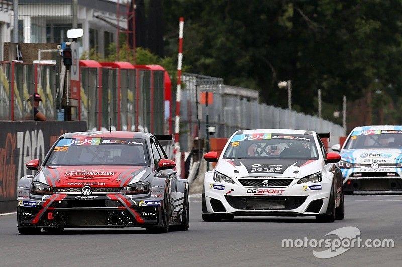 Cinque gare assieme all'europeo per la TCR Benelux Series nel 2018
