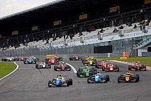 Langere races voor Formule Renault 2.0 in 2018