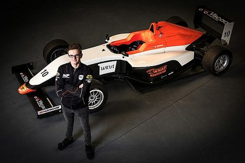Line-up MP Motorsport voor SMP F4 bekend: Bent Viscaal Nederlandse inbreng