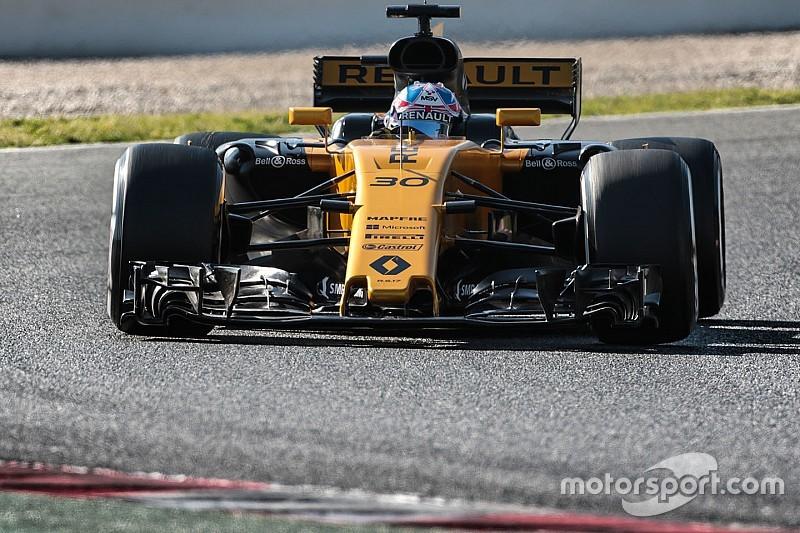 """Renault lakukan """"perbaikan besar"""" untuk atasi masalah mesin"""