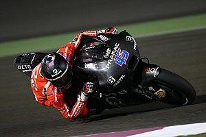 "Redding felt like ""old self"" in Qatar MotoGP test"