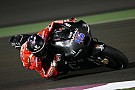 "MotoGP Redding felt like ""old self"" in Qatar MotoGP test"