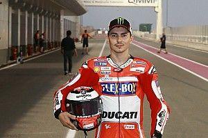 """Wawancara Lorenzo: """"Ducati menghormati dan mengagumi saya"""""""