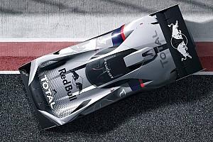 Симрейсинг Самое интересное Peugeot показала гиперкар для Gran Turismo