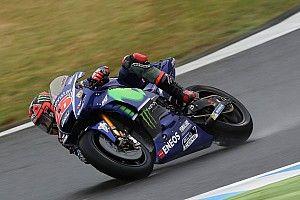 Vinales: Tidak mungkin juara dunia dengan motor sekarang