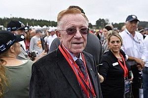 Don Panoz, 1935-2018