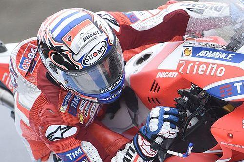 Drámai csatában Dovi nyerte meg a Japán GP-t Marquez előtt! Rossi kiesett