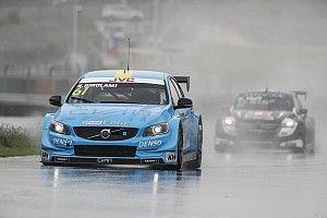 Организаторы WTCC присудили пилотам очки за вторую гонку