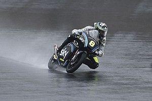 Bulega op pole bij Grand Prix van Japan, P11 voor Bendsneyder