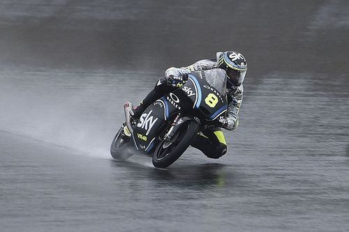 Moto3 Jepang: Bulega sabet pole perdana musim ini