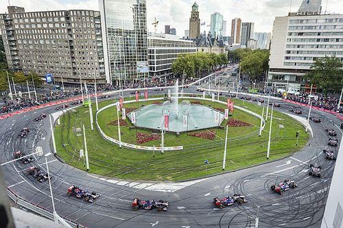 Идея уличного Гран При не заинтересовала Роттердам и Амстердам