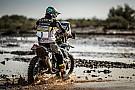 Cross-Country Rally Walkner gana el Rally de Marruecos y Quintanilla es bicampeón del mundo