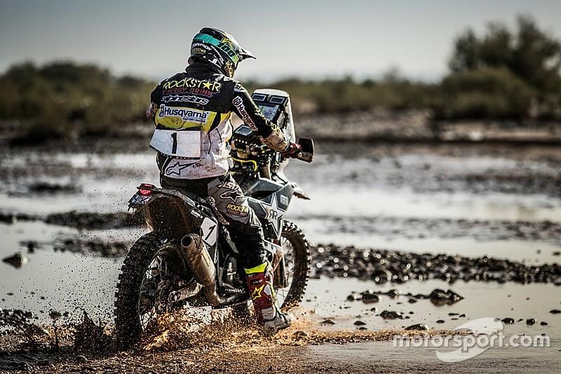 Walkner gana el Rally de Marruecos y Quintanilla es bicampeón del mundo