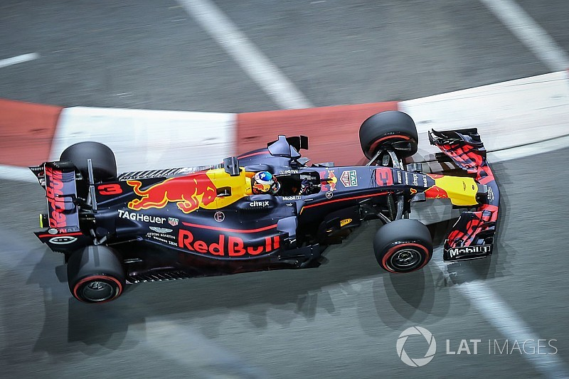 Why Red Bull's hopes of Singapore domination appear real