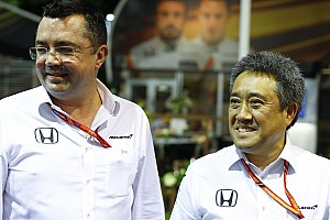 Formule 1 Nieuws Boullier: Samenwerking McLaren en Honda was een