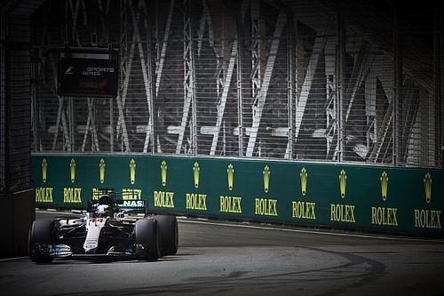 """Hamilton : """"Je ne sais pas où Ferrari a trouvé ce rythme"""""""